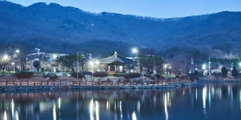 Seolbong park