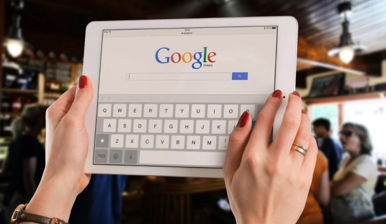 Google exercised its widespread power to influence the results of the U.S. presidential election, researcher Robert Epstein says. (Image: pixabay / CC0 1.0)