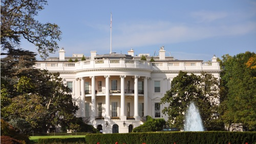 transition of the White House from from Trump to Biden may be a long process, if it happens at all