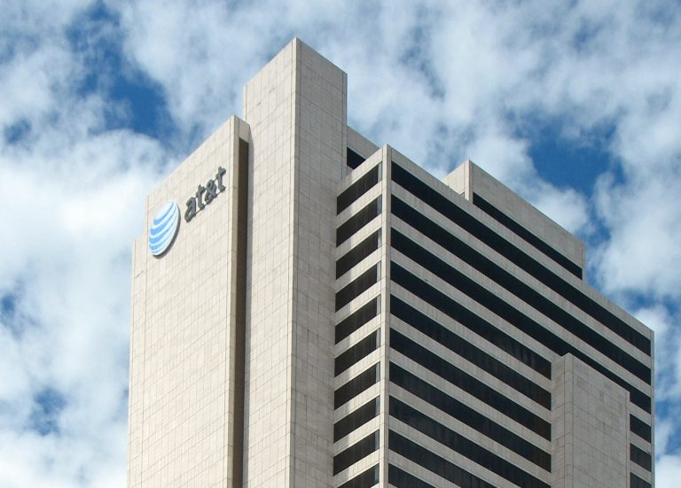 One AT&T Plaza – AT&T headquarters in Dallas, Texas. (Image: FoUTASportscaster/Public Domain)
