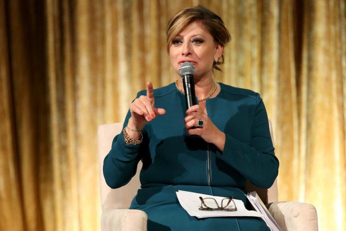 Fox news Maria Bartiromo