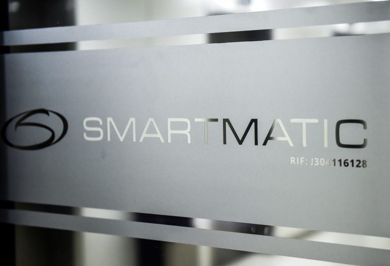 Smartmatic threatened Fox, Newsmax, and One America News Network with defamation lawsuits.