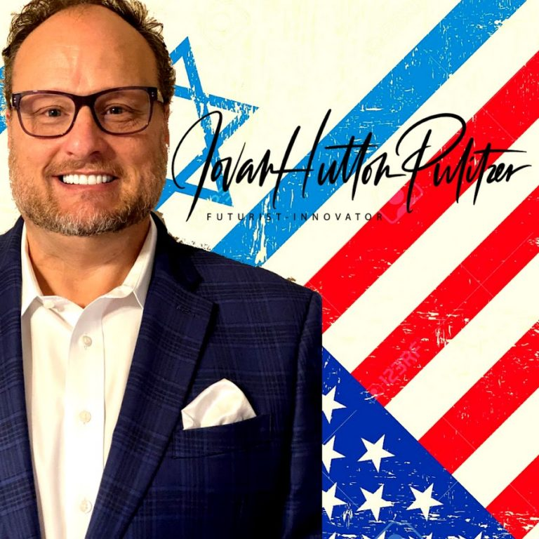 Tech expert Jovan Hutton Pulitzer, best known for inventing the QR code, has rattled the internet with his claim that illegally cast ballots in the 2020 election can be easily identified.