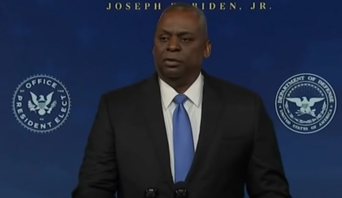 Joe Biden recently announced his secretary of defense candidate – retired four-star Army General Lloyd Austin III. Austin has experience overseeing the U.S. Central Command.