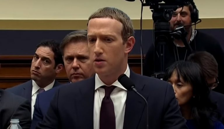A new report by the Amistad Project has slammed Facebook founder Mark Zuckerberg for donating $500 million, which was used in activities that violated election laws.