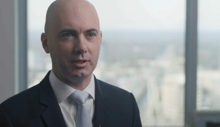 election integrity investigator matt braynard in a youtube screenshot