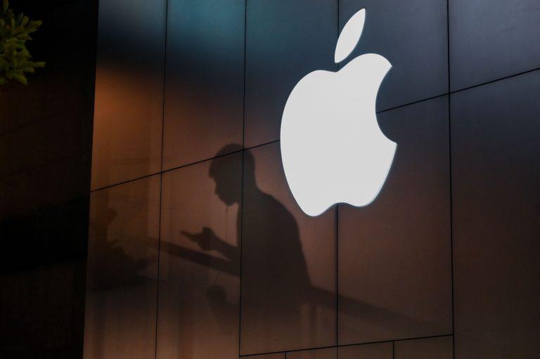 Apple Store Worker Censored