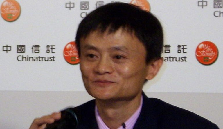 The Chinese communist regime is pressuring Jack Ma to hand over customer data collected by his companies Alibaba and Ant Group.