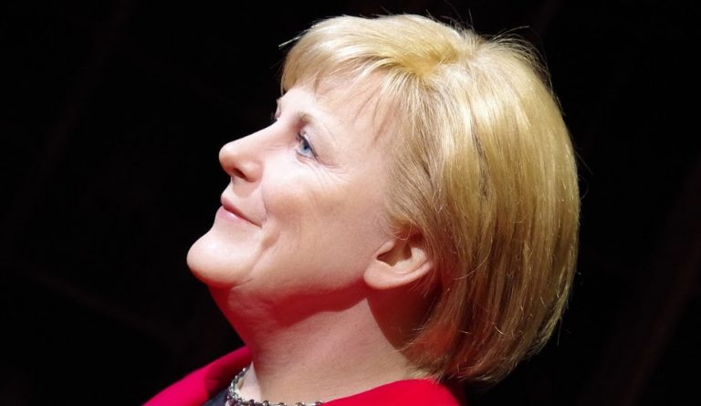 Angela Merkel will be stepping down from her position as Chancellor of Germany after the country's federal elections due in September this year.