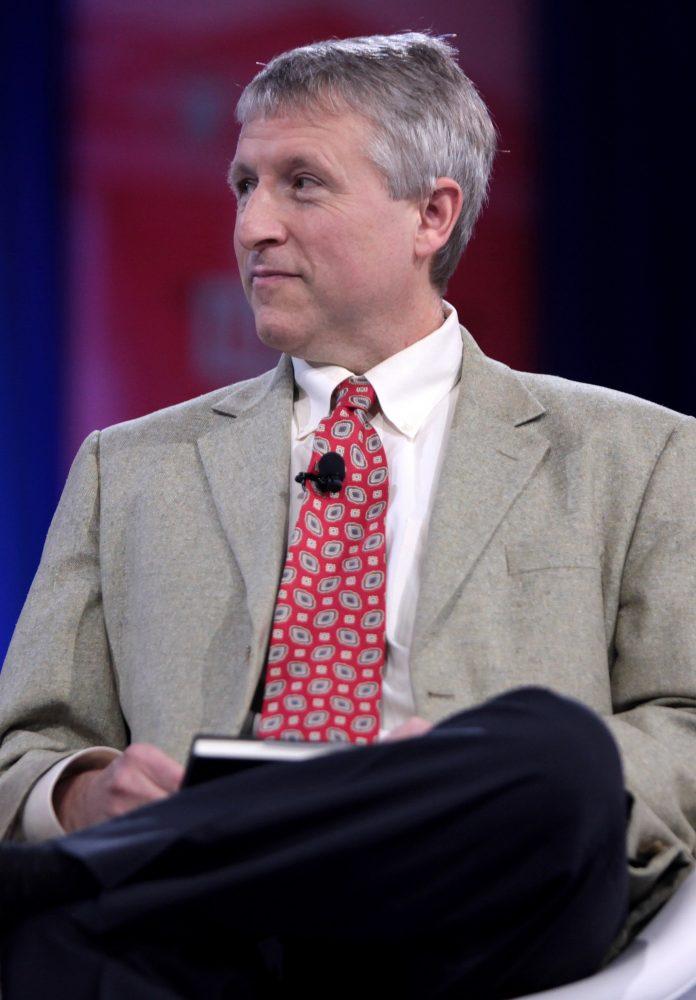 Paul Kengor at CPAC 2016