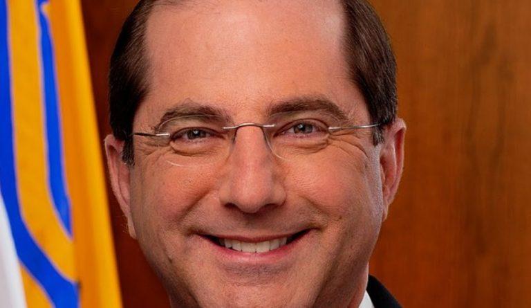 US Health Secretary Alex Azar recently praised Taiwan for the critical role it played telling the world about the CCP virus outbreak