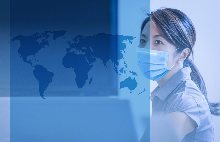 China has reported its first slew of patients infected with the UK strain. One person from the southern Guangdong Province and another individual from Shanghai were tested positive for the strain, which has been named B.1.1.7.