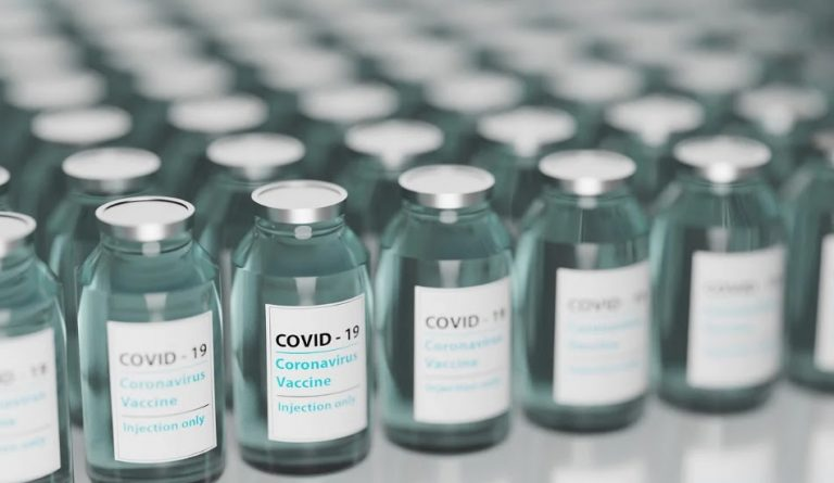 China has been hyping its CoronaVac vaccine, manufactured by Sinovac Biotech.