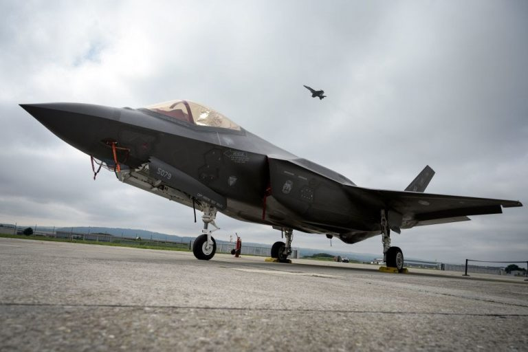 The Chinese Communist Party (CCP) is threatening to leverage its position as the world's only major supplier of rare earth elements in a bid to pressure the United States' manufacturing of F-35 fighter jets, according to Financial Times.