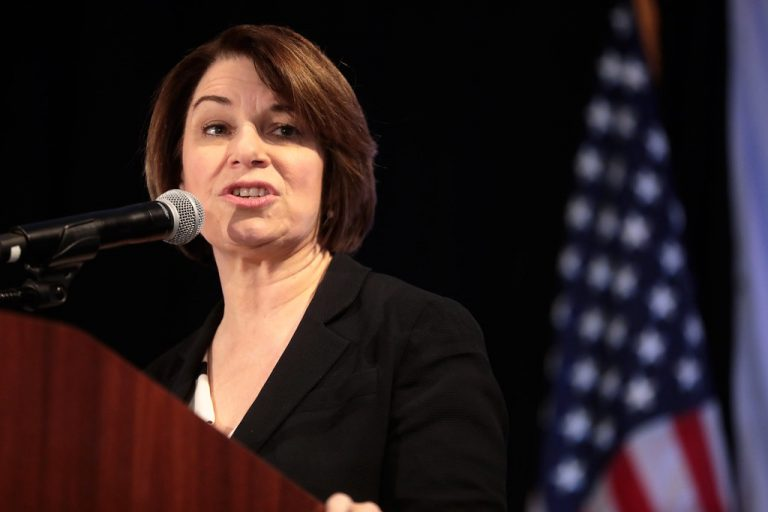 On Thursday, Senator Amy Klobuchar (D-MN) unveiled her antitrust proposal aimed at reducing monopoly power in the United States.