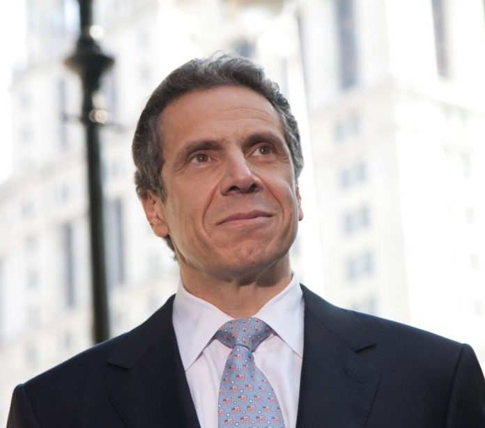 The Federal Bureau of Investigation and the U.S. Attorney's Office in Brooklyn are apparently conducting an investigation into New York Governor Andrew Cuomo's coronavirus task force mishandling the pandemic.