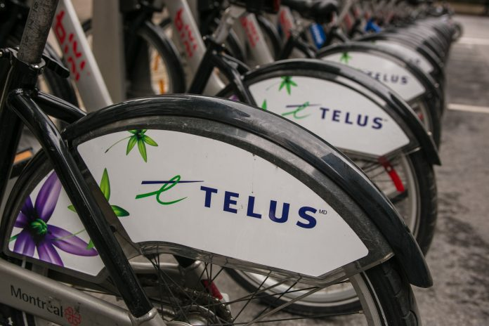 Telus International is Being Probed by CFIUS