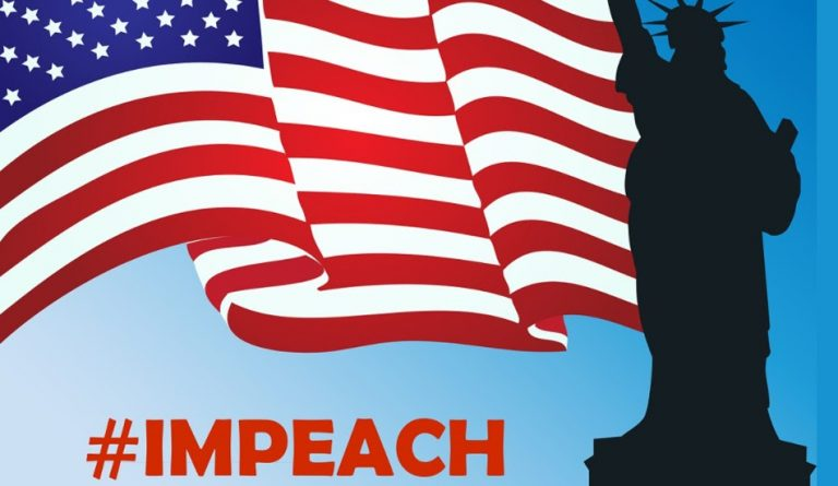 The House of Representatives' decision to impeach Trump is a threat to freedom of speech for all Americans, says legal scholar Alan Dershowitz.