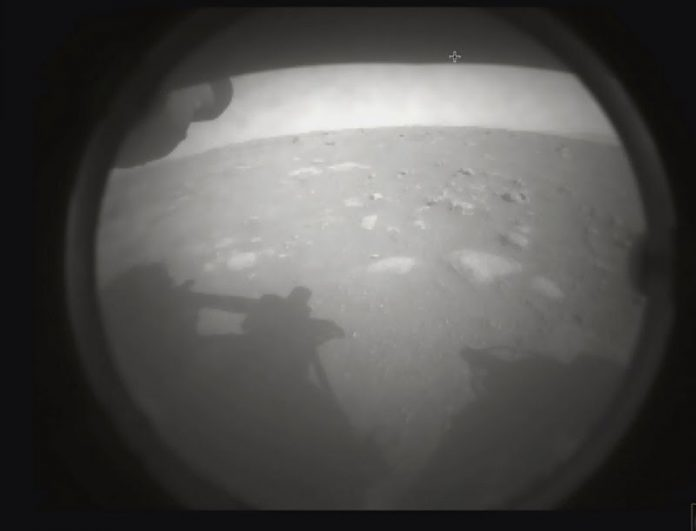 "On Thursday, after ""seven minutes of terror,"" NASA's Perseverance, a rover loaded with sophisticated and innovative technology, touched down safely on the surface of Mars."