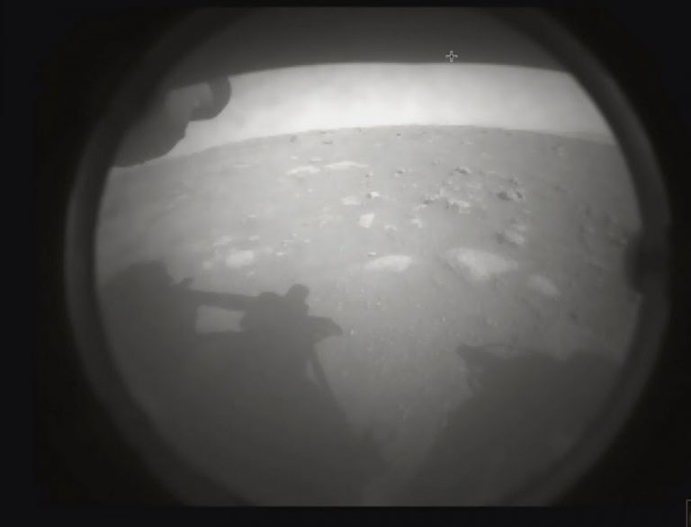 """On Thursday, after """"seven minutes of terror,"""" NASA's Perseverance, a rover loaded with sophisticated and innovative technology, touched down safely on the surface of Mars."""