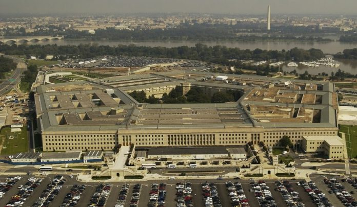 The Pentagon triggered a social media storm after revealing that it planned to administer CCP virus vaccines to prisoners at Guantanamo Bay.