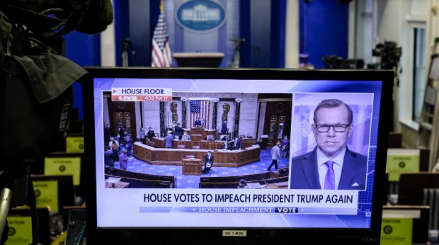 Republican and Democrat senators have arrived at an agreement for the timeframe and rules to be observed during Trump's impeachment hearing.