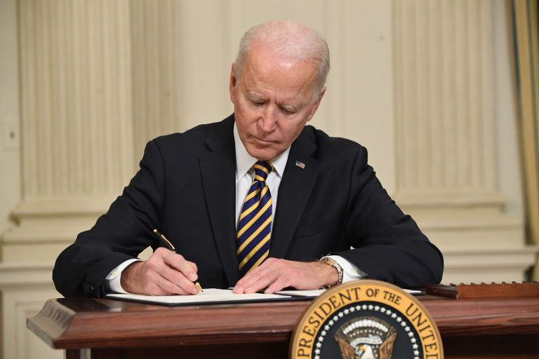 A group of 12 states, led by Missouri Attorney General Eric Schmitt, has filed a lawsuit against President Biden over a climate-related executive order which they believe would have a devastating impact on their states' economies.