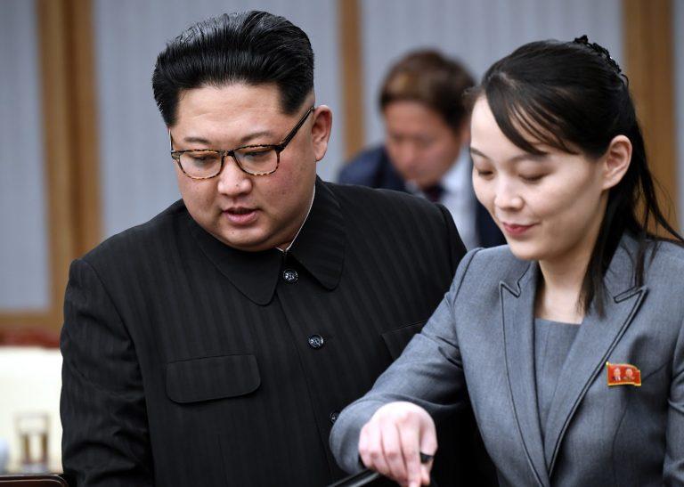As the Biden administration has sought dialogue with North Korea, Kim Yo Jong