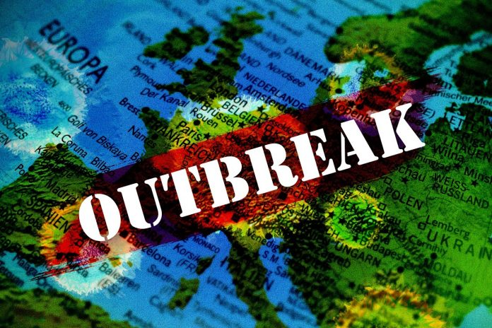 Multiple European nations have once again entered the lockdown phase as a new wave of coronavirus infections threatens to deepen the pandemic crisis.
