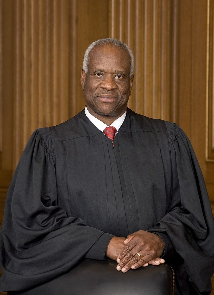 Amazon removed a documentary last month on Supreme Court Justice Clarence Thomas. The second black person to sit on the Supreme Court, Thomas was well-known for his conservative stance.
