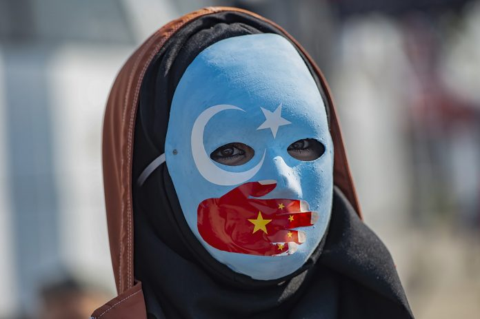 Although Facebook has been banned in China, the company recently exposed hackers who used the social media platform to lure Uyghur's into downloading malicious software used for surveillance.