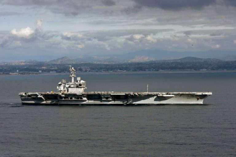 European governments are increasing their naval presence in the Indo-Pacific to contain communist China's growing assertive stance in the region.
