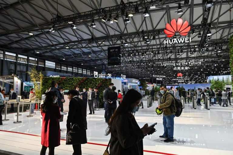 Washington has announced further restrictions on companies that supply components to Huawei.