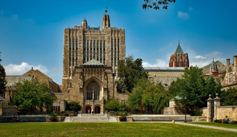 Students for Fair Admissions (SFFA), a student group that seeks to combat racial discrimination in American academia, has filed a lawsuit against Yale University, accusing the institution of racial discrimination in its admission policy.
