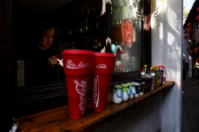 Chinese-born American citizen, You Xiaorong, was recently convicted for stealing $120 million worth of U.S. trade secrets from Coca-Cola and other companies who develop coatings for the inside of beverage containers for the benefit of the Chinese Communist Party (CCP).