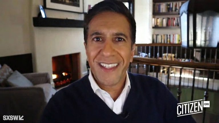 In a recent Podcast with Mediate, CNN Chief Medical Correspondent Dr. Sanjay Gupta went against the popular opinion of his CNN colleagues, by supporting former CDC Director Dr. Robert Redfield's opinion that the SARS-CoV-2 most likely came from the Wuhan Institute of Virology. CNN commentators disapproved of Redfield's opinion, insisting his theory lacked evidence, but Gupta felt that Redfield had a sound perspective.