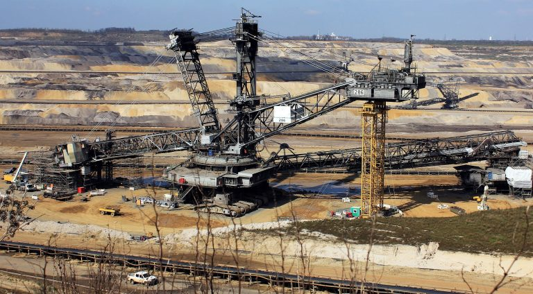 UCore wants to free America's dependence on China for rare earths