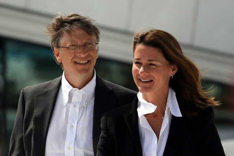 Bill Gates announced that he and Melinda Gates recently filed for divorce. They visited the Oslo Opera House together back in June 2009, 15 years after they married.