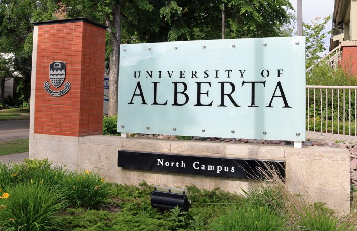 University of Alberta was found to have deep and long ties with Communist China and formed ventures with Chinese state-funded ventures.