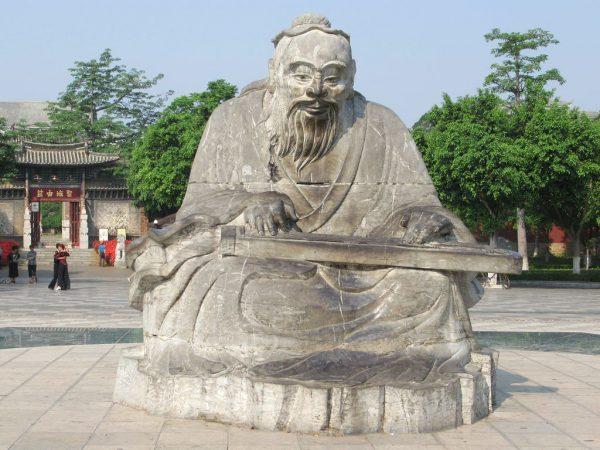 Monumento di Confucio
