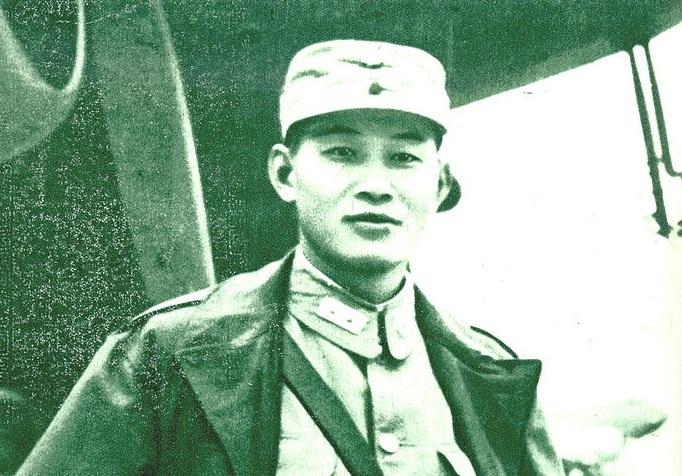 Sun Liren Chinese general in World War II