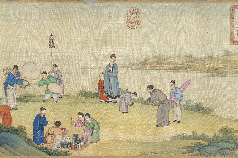 china-ancient-painting