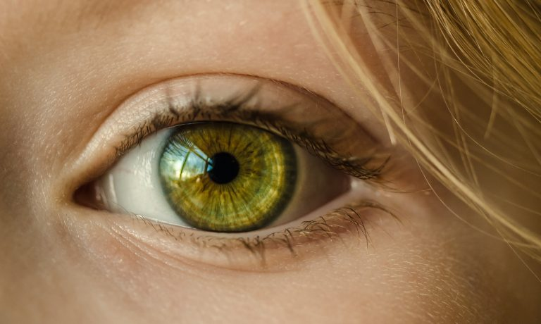 The eyes are often overworked by prolonged exposure to harmful rays from electronic devices in addition to sunlight