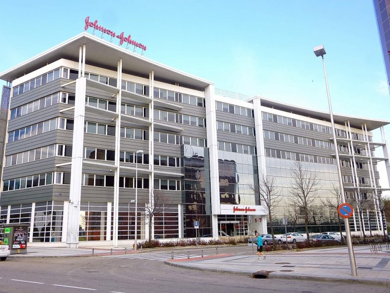 Johnson and Johnson has a long history of lawsuits from aggrieved customers.