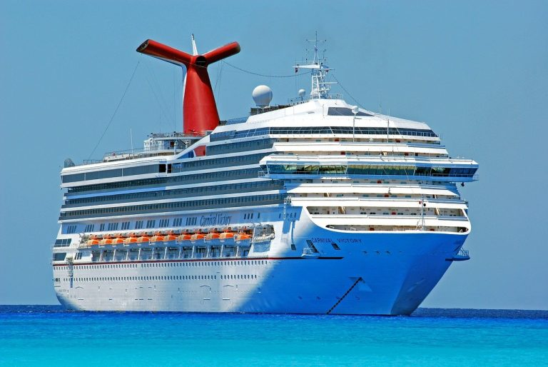 DeSantis is adamant about not allowing cruise ships to discriminate against customers on the basis of vaccination status.