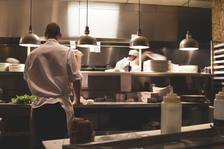 Almost a third of California restaurants have closed due to the pandemic.