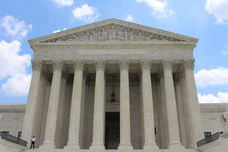 The U.S. Supreme Court asserted that having a TPS status does not make one eligible for permanent residency in America.