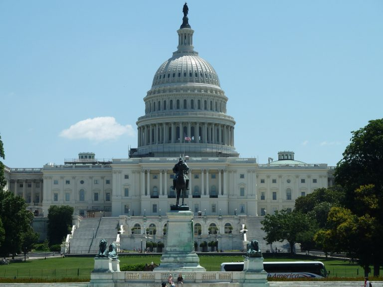 Undercover government spies were allegedly involved in the Jan. 6 Capitol breach.