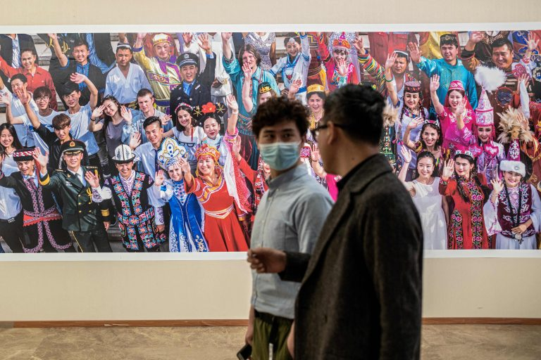 xinjiang_ethnic-harmony-chinese-communist-party-propaganda