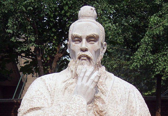 Li Ke era un famoso stratega durante il regno del marchese Wen di Wei. Aiutava il sovrano a prendere decisioni importanti, compreso il giudizio sul carattere dei candidati. (Immagine: Fanghong tramite Wikimedia Commons CC-By-SA-2.5)